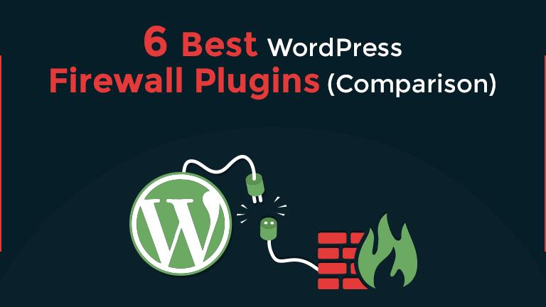 WordPress Firewall Plugins
