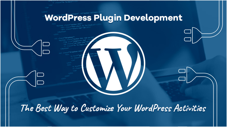 The Best Way to Customise WordPress Activities