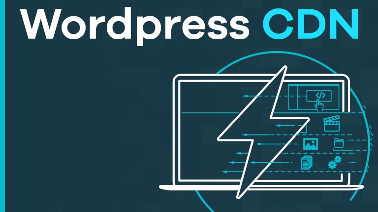 How CDN makes a WordPress website faster?
